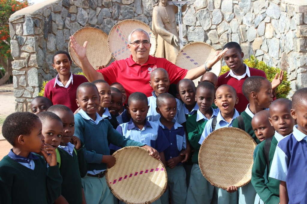 Our Mission Projects Schools: St. Gaspar Primary & John Merlini Secondary Wish List