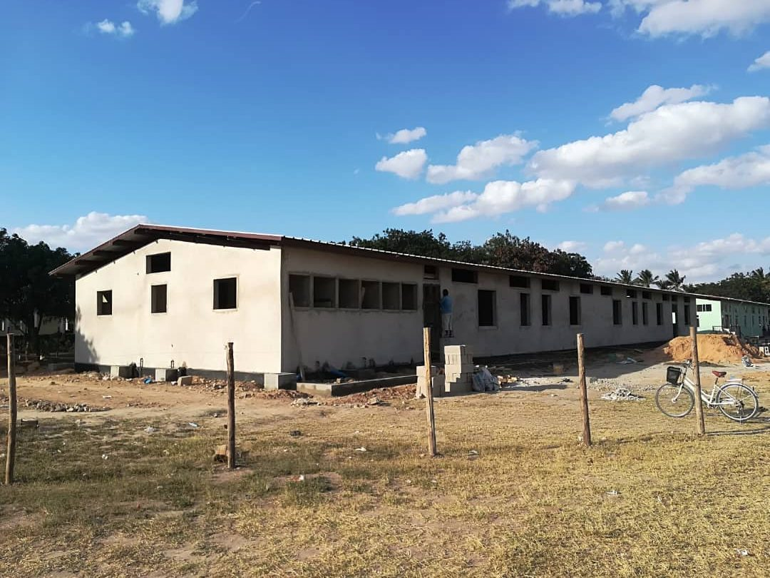 Dormitory Project Update!