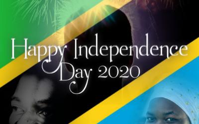 Tanzania Independence Day