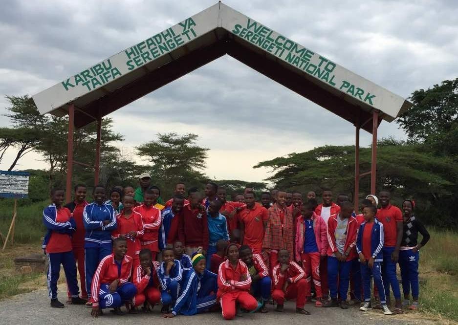 2021 Serengeti Tour
